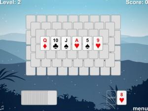 Онлайн игра Король пасьянса (King of Solitare) (изображение №5)