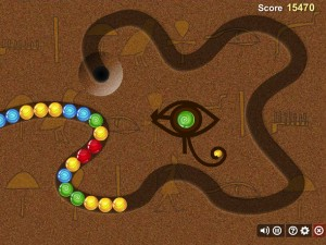 Онлайн игра Хэру Зума (Heru ) (изображение №5)