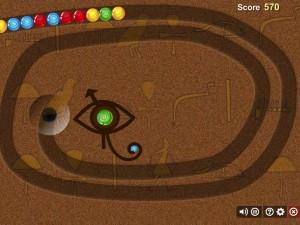 Онлайн игра Хэру Зума (Heru ) (изображение №4)