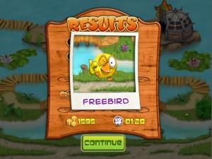 Онлайн игра Город птиц Зума (Bird Town) (изображение №6)