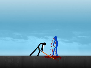 Онлайн игра Умереть за 20 секунд (20 Seconds to Die) (изображение №4)