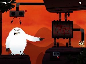Онлайн игра Молочное приключение (The Milk Quest) (изображение №1)