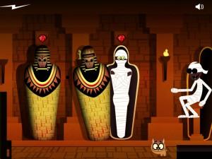 Онлайн игра Молочное приключение (The Milk Quest) (изображение №3)