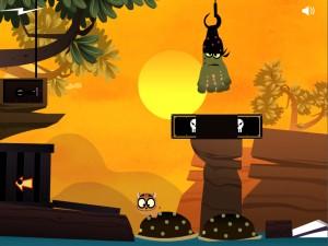 Онлайн игра Молочное приключение (The Milk Quest) (изображение №2)