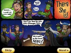 Онлайн игра Кактус Маккой 2: руины Калаверы (Cactus McCoy 2: The Ruins of Calavera) (изображение №16)