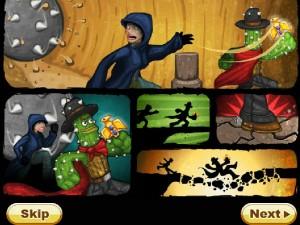 Онлайн игра Кактус Маккой 2: руины Калаверы (Cactus McCoy 2: The Ruins of Calavera) (изображение №13)