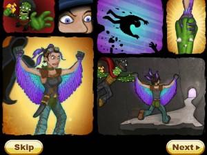 Онлайн игра Кактус Маккой 2: руины Калаверы (Cactus McCoy 2: The Ruins of Calavera) (изображение №12)