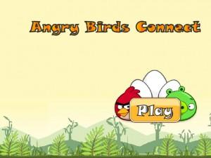 Соедини злых птиц