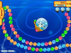 Морские мячи Зума