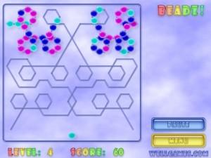 Онлайн игра Зума Бидз (Beadz!) (изображение №2)