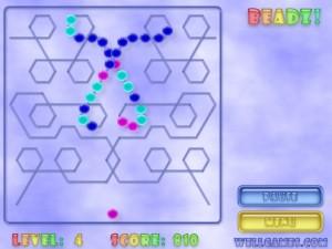 Онлайн игра Зума Бидз (Beadz!) (изображение №6)