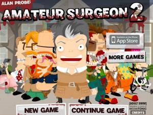 Хирург-любитель 2