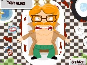 Онлайн игра Хирург с арматурой 2 (Amateur Surgeon 2) (изображение №6)