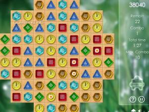Онлайн игра Темпома (Tempoma) (изображение №1)