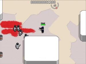Онлайн игра Коробкоголовые 2 (boxhead 2) (изображение №2)
