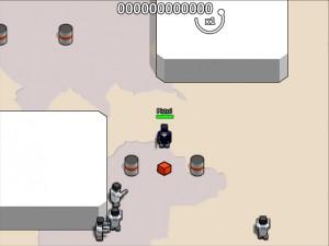 Онлайн игра Коробкоголовые 2 (boxhead 2) (изображение №3)