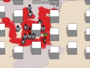 Онлайн игра Коробкоголовые 2 (boxhead 2) (изображение №4)