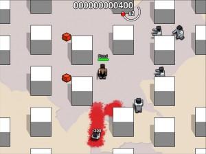 Онлайн игра Коробкоголовые 2 (boxhead 2) (изображение №5)