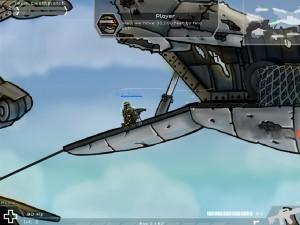 Онлайн игра Герои ударного отряда (Strike Force Heroes) (изображение №2)