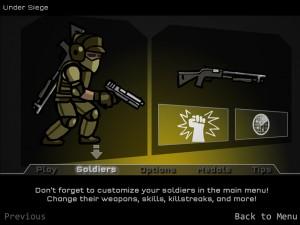 Онлайн игра Герои ударного отряда (Strike Force Heroes) (изображение №12)