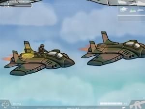 Онлайн игра Герои ударного отряда (Strike Force Heroes) (изображение №11)