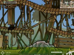 Онлайн игра Герои ударного отряда (Strike Force Heroes) (изображение №9)