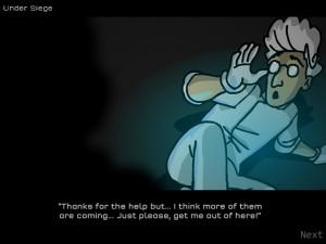 Онлайн игра Герои ударного отряда (Strike Force Heroes) (изображение №8)