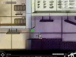 Онлайн игра Герои ударного отряда (Strike Force Heroes) (изображение №7)