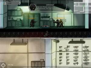 Онлайн игра Герои ударного отряда (Strike Force Heroes) (изображение №6)
