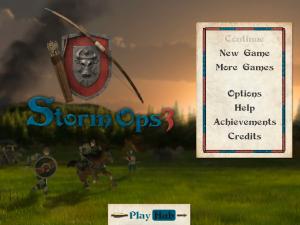 Онлайн игра Шторм Опс 3 (Storm Ops 3) (изображение №5)