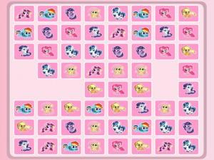 Онлайн игра Пони-пары соединения  (My Little Pony Connect It) (изображение №3)