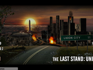 The Last Stand 3: Union City
