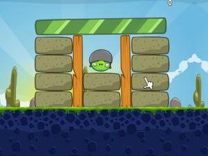 Онлайн игра Крупные птички (Angry Birds Huge) (изображение №6)