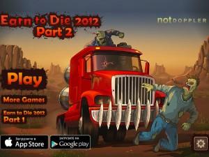Дави зомби часть 2
