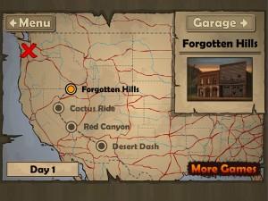 Онлайн игра Дави зомби часть 2 (Earn to Die 2012 part 2) (изображение №2)