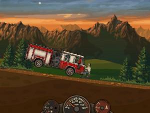 Онлайн игра Дави зомби часть 2 (Earn to Die 2012 part 2) (изображение №4)