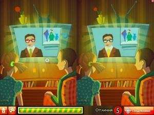 Онлайн игра Пингвины Санты (Santa Penguin) (изображение №9)
