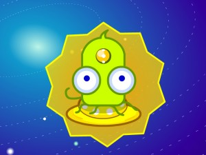 Онлайн игра 8 Планет Зума (8 Planets ) (изображение №4)