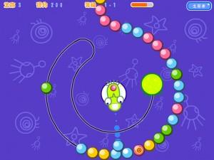 Онлайн игра 8 Планет Зума (8 Planets ) (изображение №1)