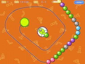 Онлайн игра 8 Планет Зума (8 Planets ) (изображение №6)