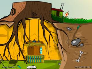 Онлайн игра Грядка ужаса (Horror Plant) (изображение №5)