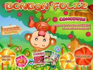 Онлайн Конфетная игра Зума (Bonbon Zuma ) (изображение №2)
