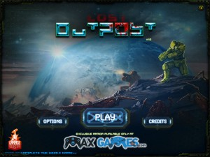 Онлайн Игра Забытая застава (Outpost) (изображение №1)