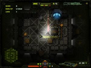 Онлайн Игра Забытая застава (Outpost) (изображение №2)
