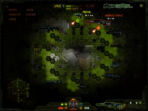 Онлайн Игра Забытая застава (Outpost) (изображение №5)