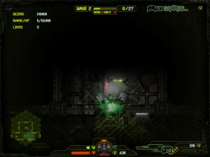 Онлайн Игра Забытая застава (Outpost) (изображение №6)
