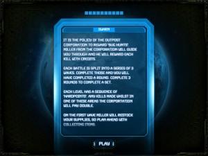 Онлайн Игра Забытая застава (Outpost) (изображение №7)