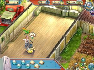Онлайн Игра От Фермы к столу (Farm to Fork) (изображение №3)