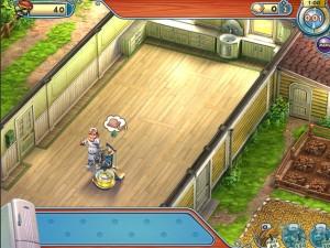 Онлайн Игра От Фермы к столу (Farm to Fork) (изображение №5)