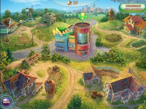 Онлайн Игра От Фермы к столу (Farm to Fork) (изображение №1)